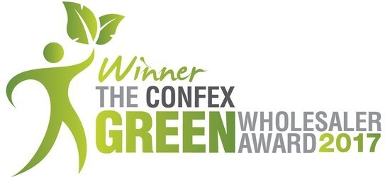 Green Wholesaler of the year 2017